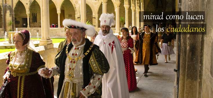 nobles cloister