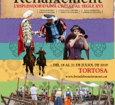 24th Festa del Renaixement poster