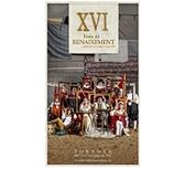 Cartel de la XVI edición