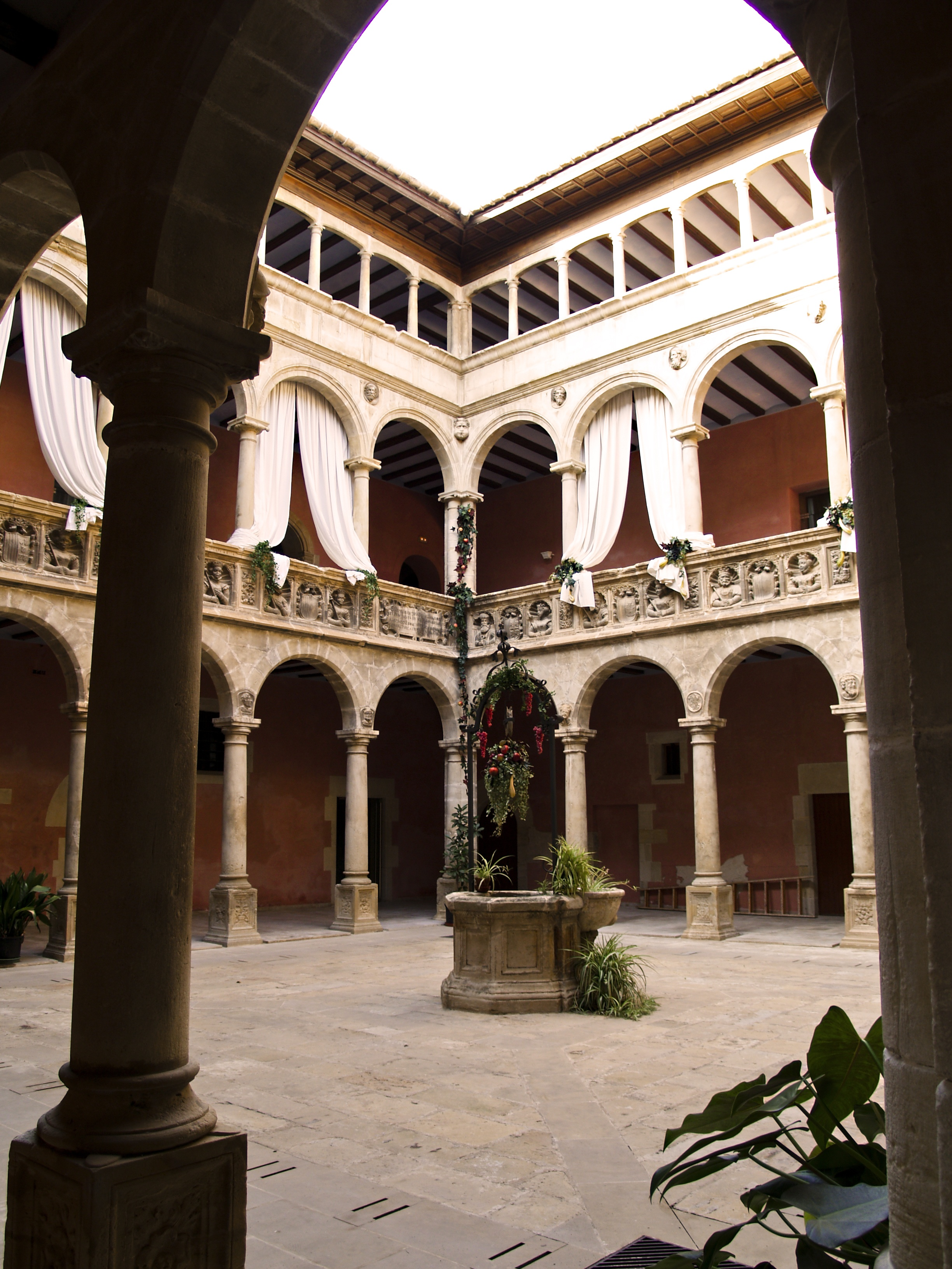 Tortosa Royal Colleges